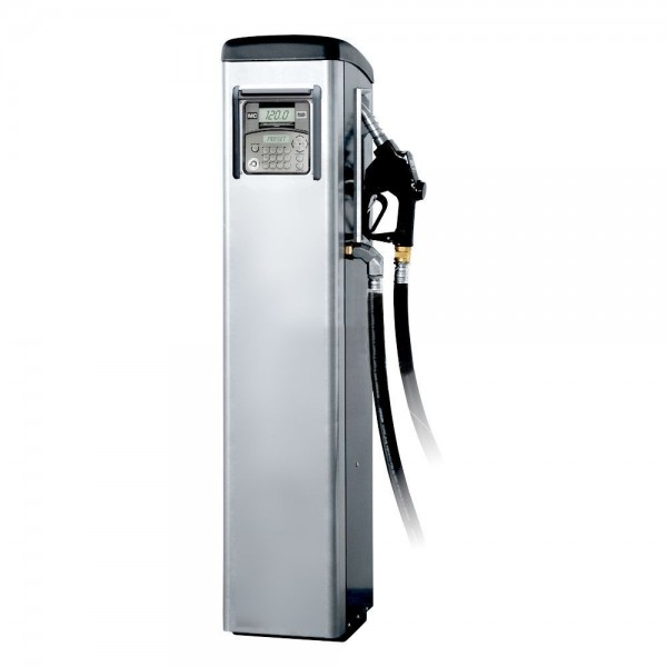 MC80 PIUSI výdejní stojan na naftu