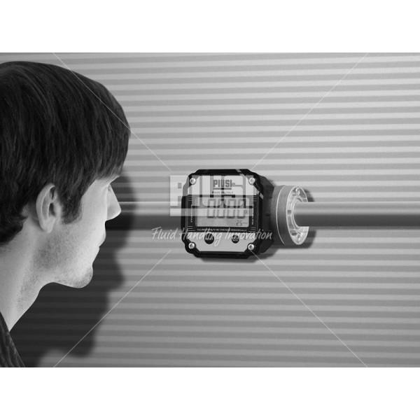 digitální průtokoměr K600 PIUSI BIG