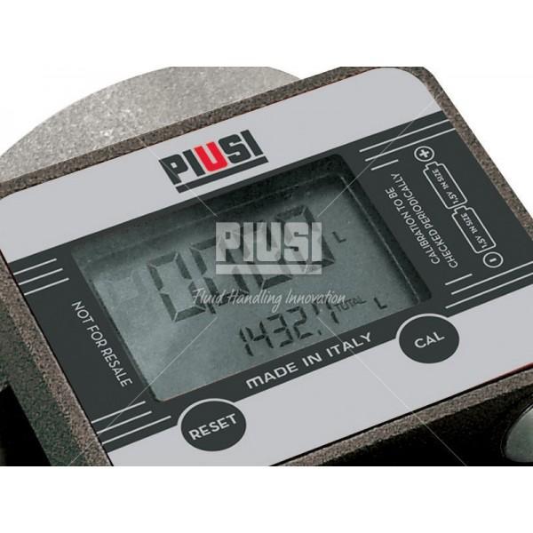 digitální průtokoměr PIUSI K600 3