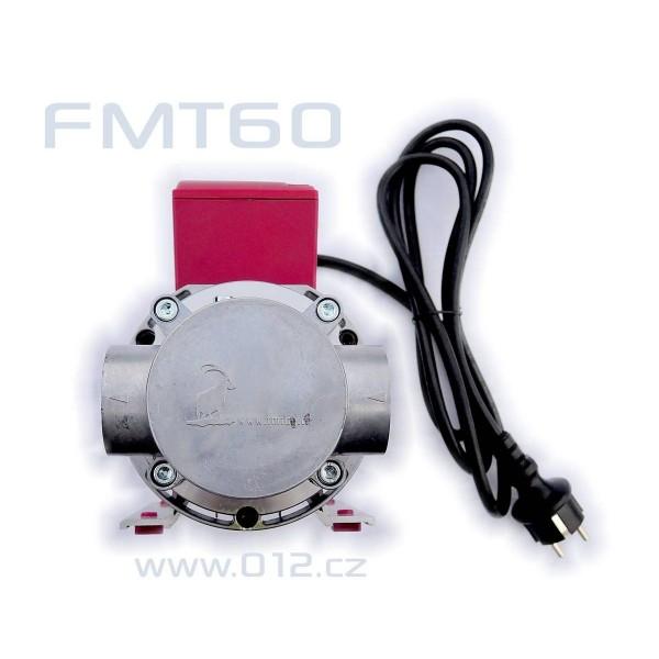 čerpadlo na naftu FMT60K