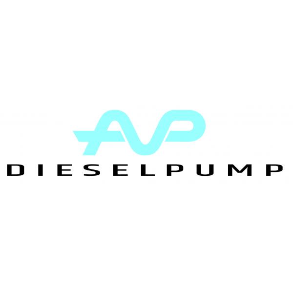 1! AVP72 DIESELPUMP výdejní stojan