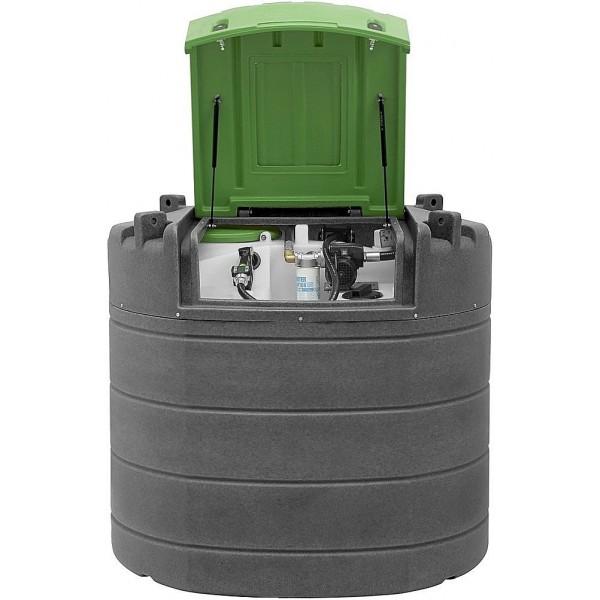1500 Fortis   - nádrž na naftu  dvouplášťová