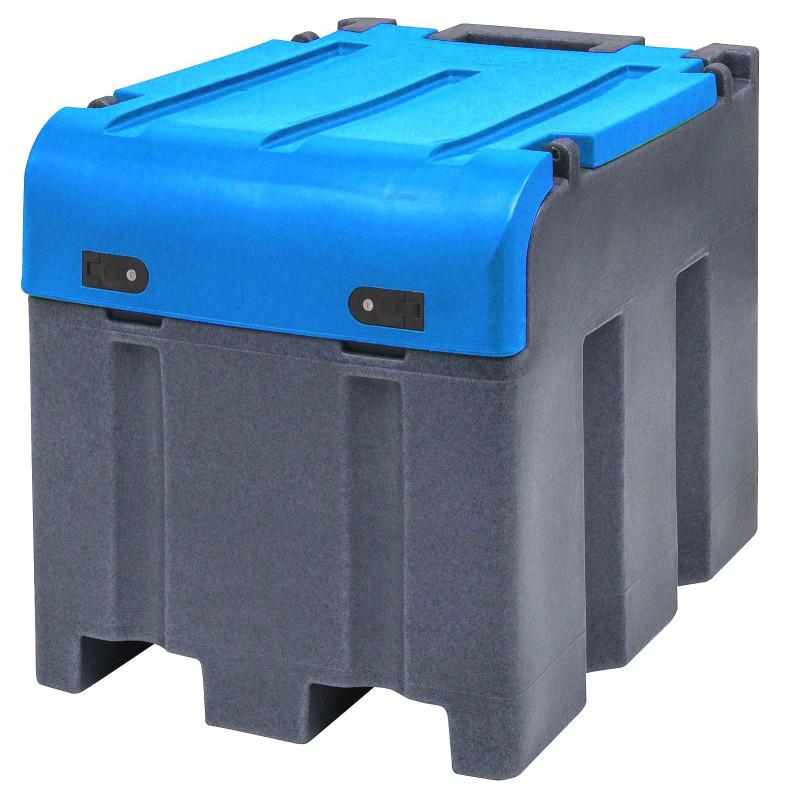 mobilní nádrž pro AdBlue Fortis 400 litrů  12 V   s měřičem