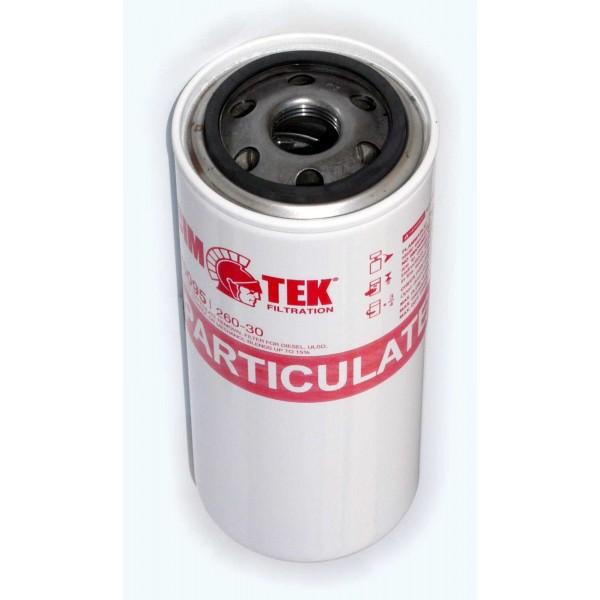 filtr na naftu 30 mikrometrů