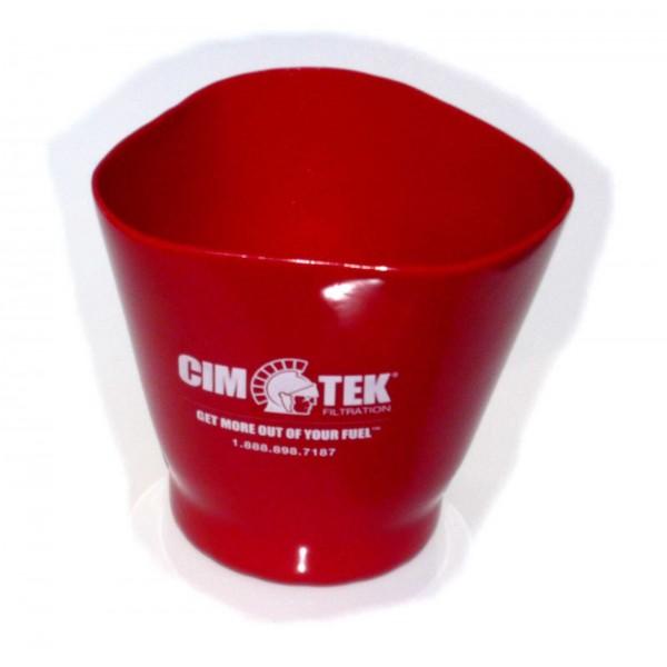 kelímek pro výměnu filtrů na naftu